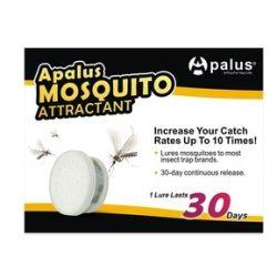 Приманка для ловушек комаров Apalus Mosquito