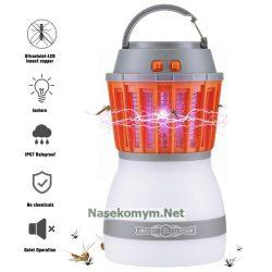 Аккумуляторный фонарь от насекомых Travel Light