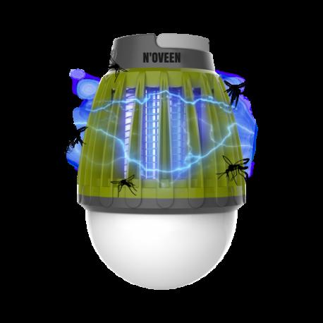 Лампа от насекомых аккумуляторная Noveen IKN824 LED IPХ4