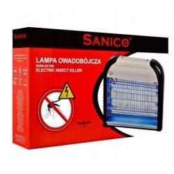 Профессиональная инсектицидная лампа Sanico IK-206 30w