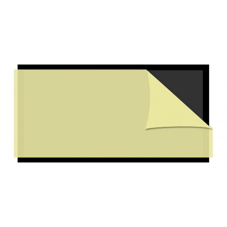 Липкий вкладыш 2-сторонний DUO 214x470