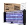 Уничтожитель насекомых Heckermann LED LG-8W