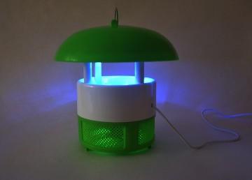 лампа от мух